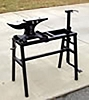 NC Future Folding Anvil Stand