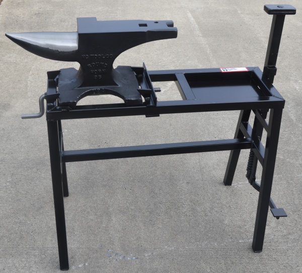 Nc Tool Shop Nc Anvil Stands And Vises